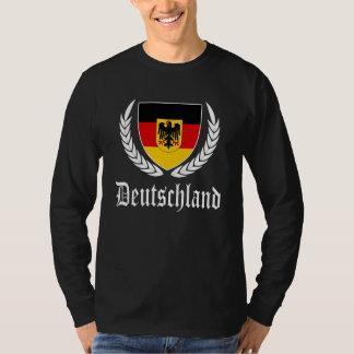 Deutschland Crest T-Shirt