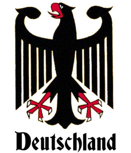 German Eagle Keychains & Key Rings   Zazzle CA