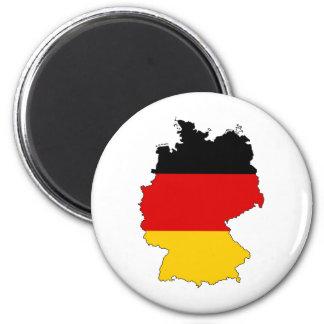 Deutschland, Germany Magnet