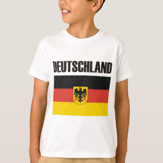 Deutschland & Germany Products and Designs! T-Shirt