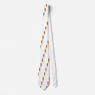deutschland krawatte tie