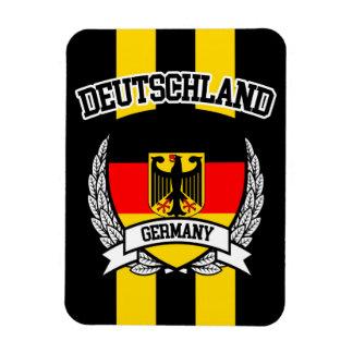 Deutschland Magnet