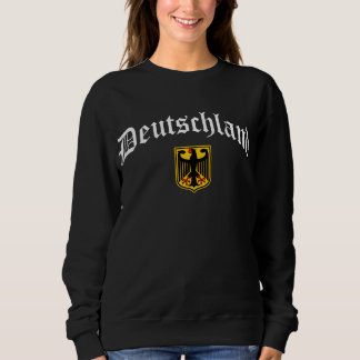 Deutschland Sweatshirt