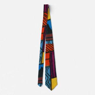 Devante's Afrocentric Tie