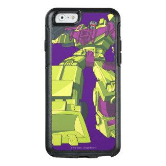 Devastator 3 OtterBox iPhone 6/6s case