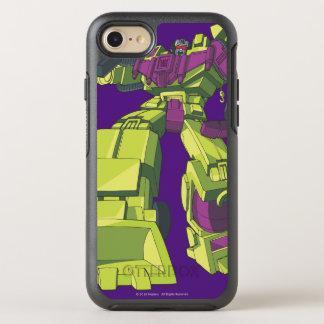 Devastator 3 OtterBox symmetry iPhone 7 case