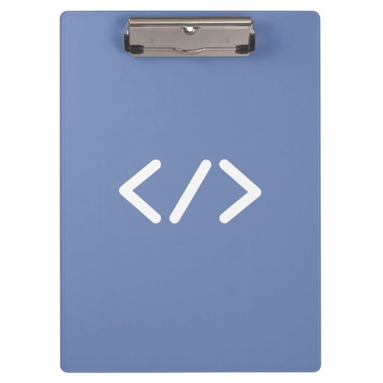 Developer / Clipboard