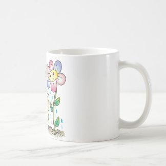 Développez-vous avec moi Moi d avec de Grandit Tasse À Café