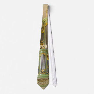 Deventer organ tie