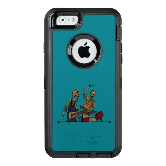 deviation OtterBox iPhone 6/6s case