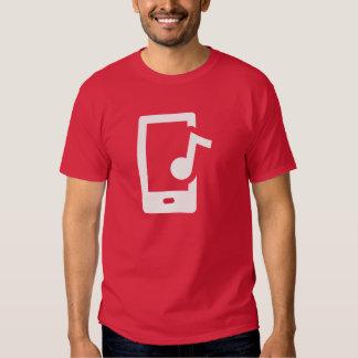 Device Medias Symbol Shirt
