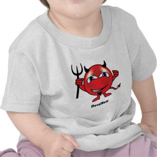 Devil Ball T-shirts