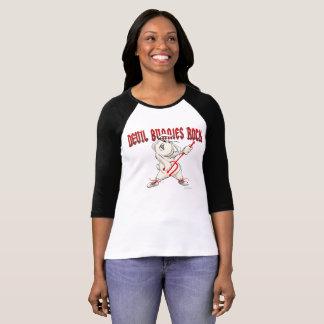 Devil Bunnies Rock 1.0 T-Shirt