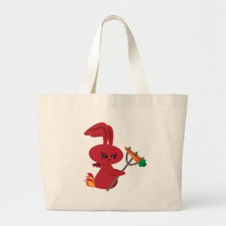 Devil Bunny Bag