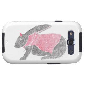 Devil Bunny Galaxy SIII Covers