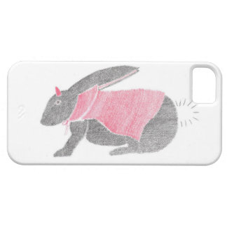 Devil Bunny iPhone 5 Covers