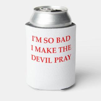 DEVIL CAN COOLER