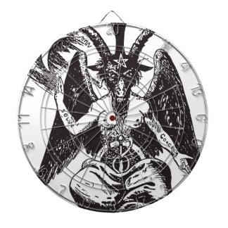 Devil Dartboard