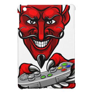 Devil Esports Sports Gamer Mascot iPad Mini Cases
