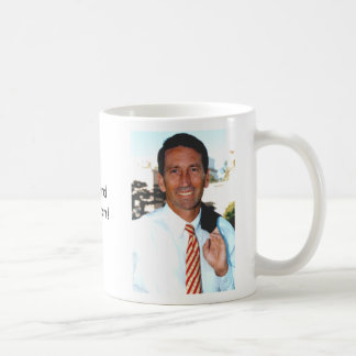 Devil Head, sanford, SanfordAnd Son! Coffee Mug