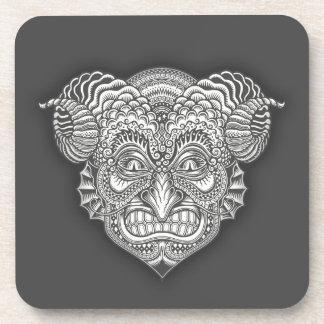 Devil in the Details Coaster