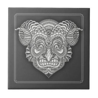 Devil in the Details Tile
