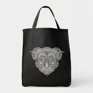 Devil in the Details Tote Bag