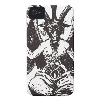 Devil iPhone 4 Case