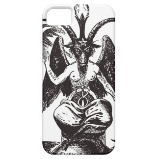Devil iPhone 5 Case