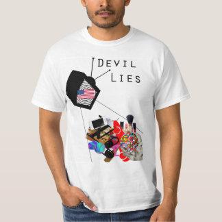 Devil Lies Tee Shirt
