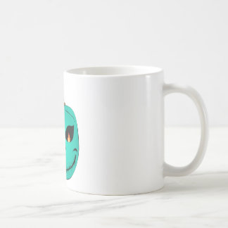 Devil monster coffee mug