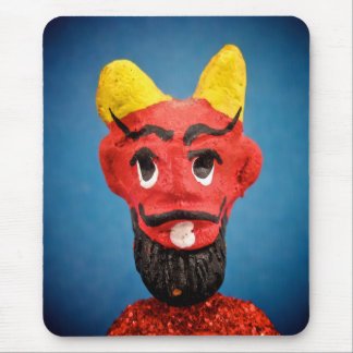 Devil Mousepad
