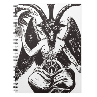 Devil Notebooks