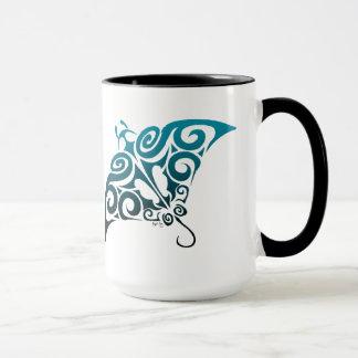 Devil Ray Mug