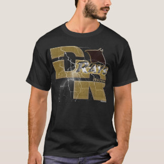 Devil Rays Golden Touch T-Shirt