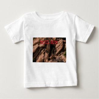 Devil Rock Baby T-Shirt