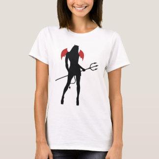 Devil woman T-Shirt