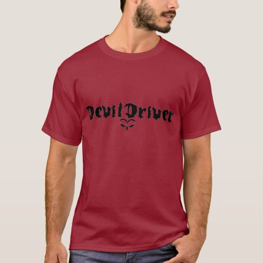 DevilDriver T-Shirt