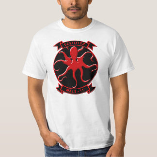 devilfish T-Shirt