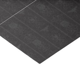 Devil's BBQ Tissue Paper
