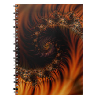 Devils Den Notebooks