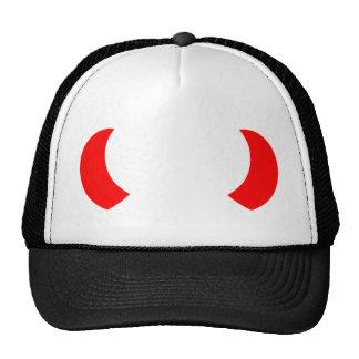 Devil's Horns Trucker Hat