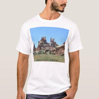 Devil's Kitchen T-Shirt
