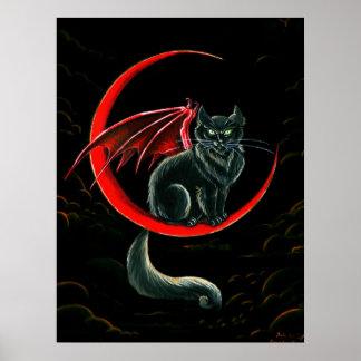 Devil's Moon Poster