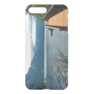 Devils Punch Bowl Olympic National Park iPhone 7 Plus Case