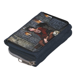 Devils sorrow wallets
