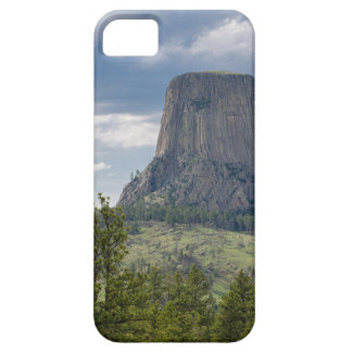 Devil's Tower iPhone 5 Cover