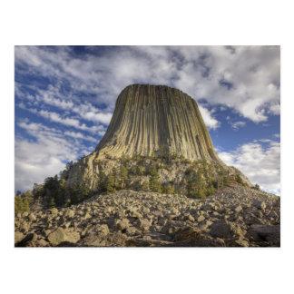 Devils Tower National Monument 2 Postcard
