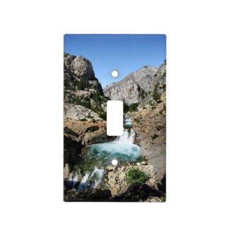 Devils Washbowl - Sierra Light Switch Cover