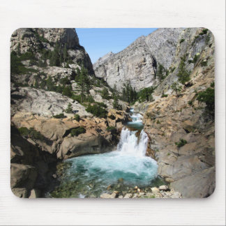 Devils Washbowl - Sierra Mouse Pad